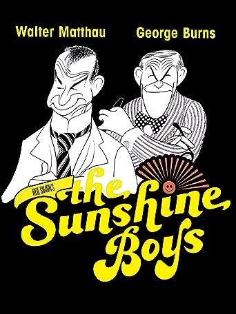 Die Sunny Boys