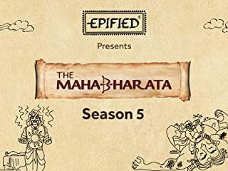 The Mahabharata Season 5 Episode 2