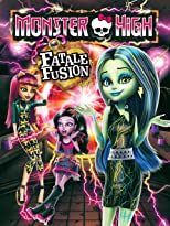 Monster High: Fatale Fusion
