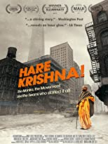 Hare Krishna! The Mantra, the Movement, and the Swami Who Started It All [OV]