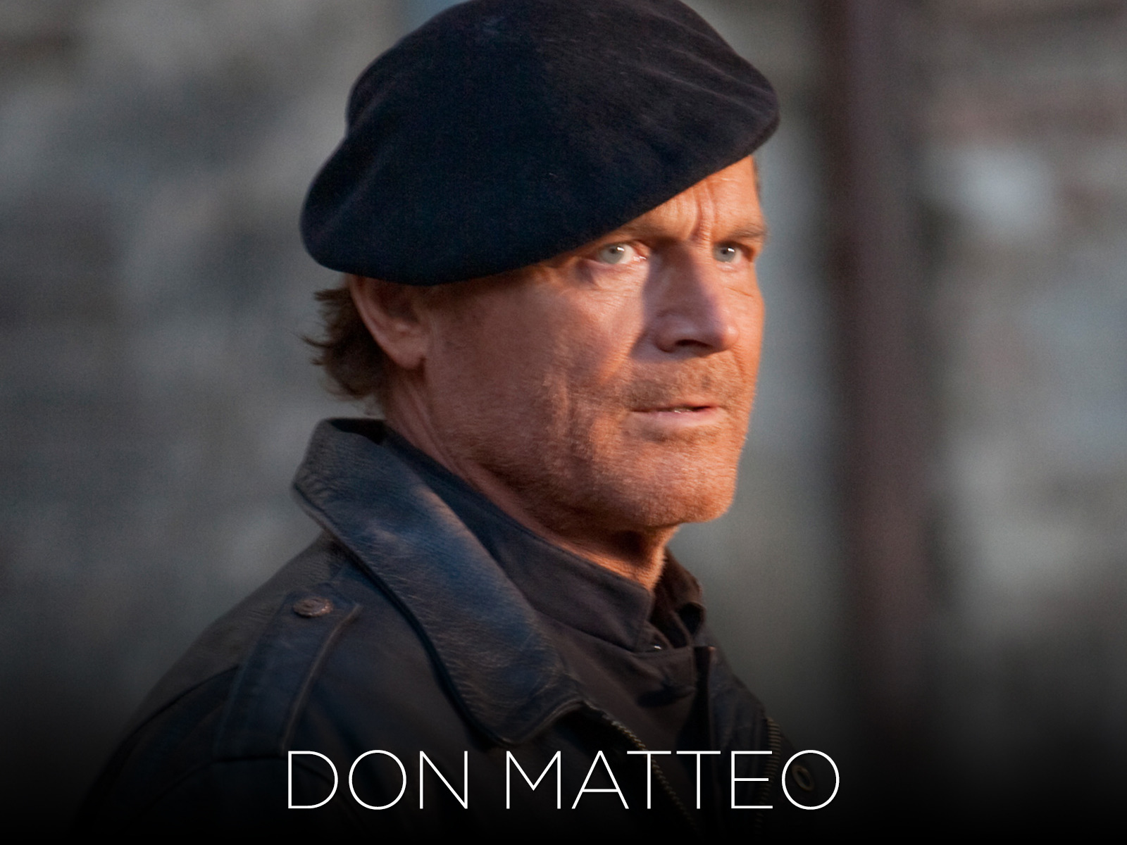 Watch Don Matteo Season 5 Episode 17: Memory Lapse on Rai 1