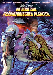Die Reise zum prähistorischen Planeten