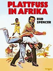 Plattfuß in Afrika