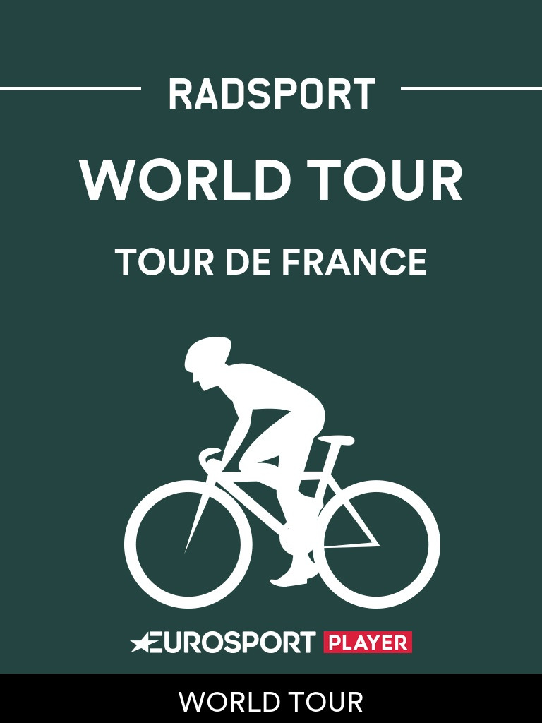 Radsport: Tour de France 2020