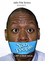 You People - A Not So Black Comedy [OV]