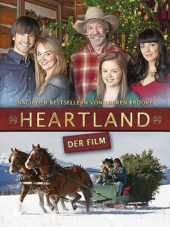 Heartland: Paradies für Pferde - Der Film