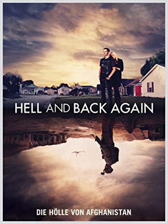 Hell and Back Again - Die Hölle von Afghanistan