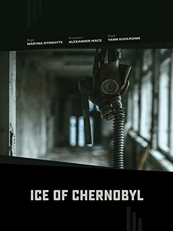 Ice of Chernobyl