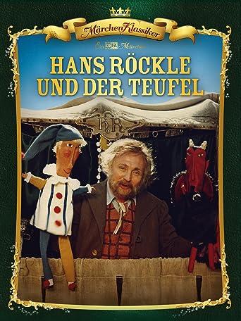 Hans Röckle und der Teufel