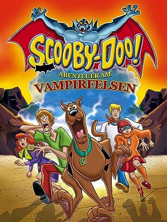Scooby-Doo! Abenteuer am Vampirfelsen