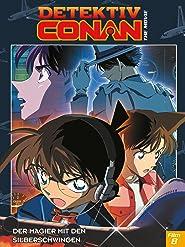Detektiv Conan - Der Magier mit den Silberschwingen