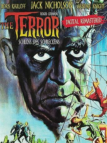 The Terror - Schloß Des Schreckens