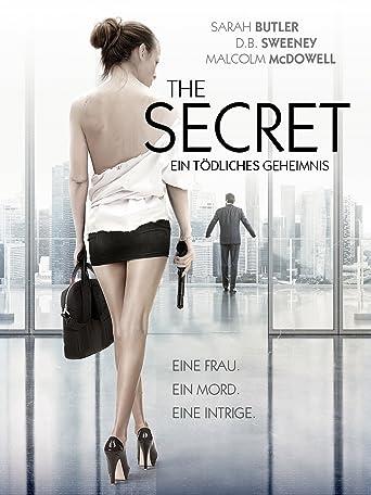 The Secret - Ein tödliches Geheimnis