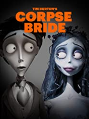 Corpse Bride - Hochzeit mit einer Leiche