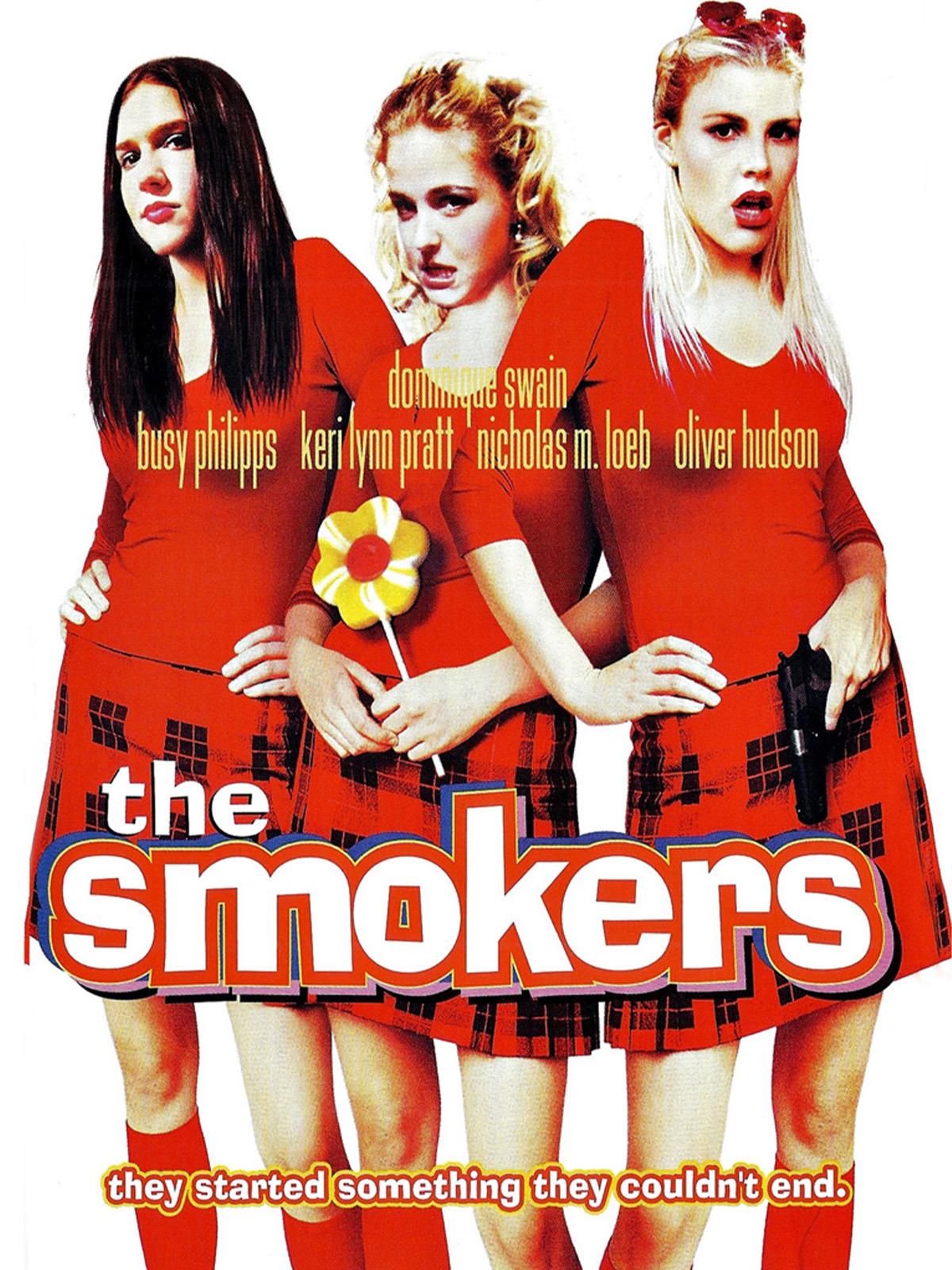 The Smokers [OV]