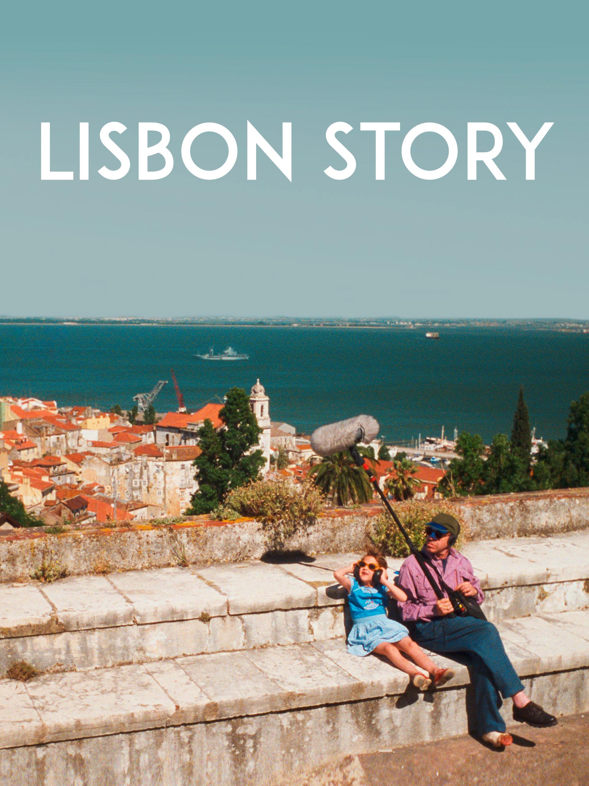Lisbon Story