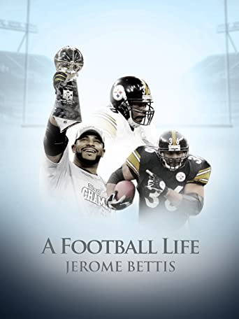 A Football Life - Jerome Bettis