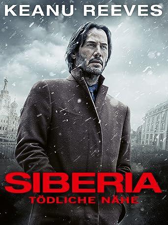 Siberia - Tödliche Nähe