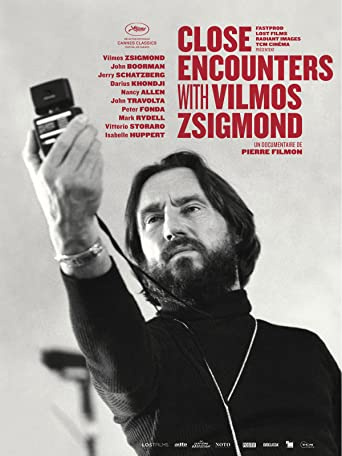 Close Encounters with Vilmos Zsigmond [OV]