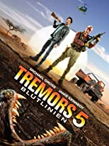 Tremors 5: Blutlinien