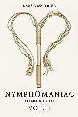 NYMPHOMANIAC 2 - Director's Cut
