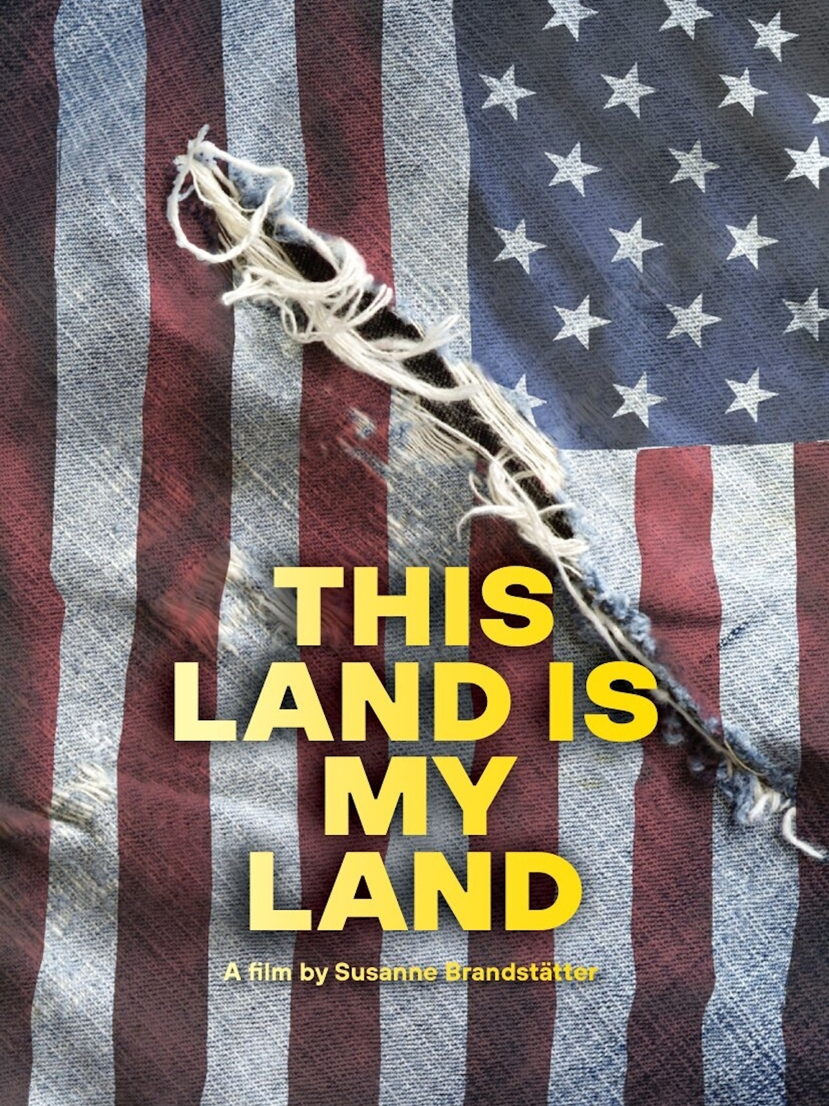 This Land is My Land [OV]