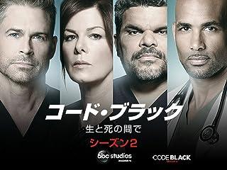 コード・ブラック 生と死の間で シーズン2