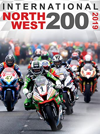 2019 International North West 200