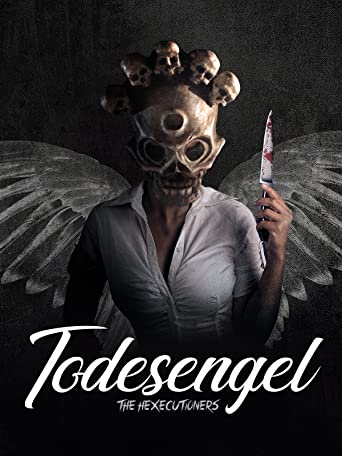 Todesengel: The Hexecutioners