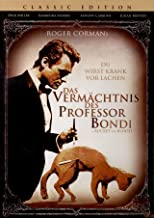 Das Vermächtnis des Professor Bondi