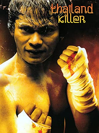 Thailand Killer