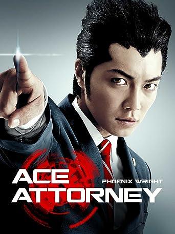 Phoenix Wright - Ace Attorney