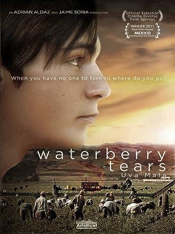 Waterberry Tears [OV]