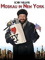 Moskau in New York