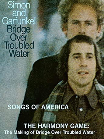 Simon and Garfunkel: Bridge Over Troubled Water (40th Anniversary Edition) [OV]