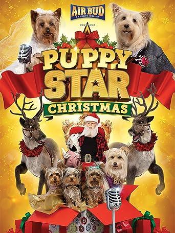 Wuff Star Weihnachten