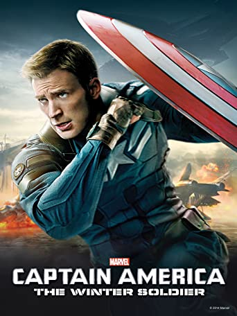 The Return of the First Avenger