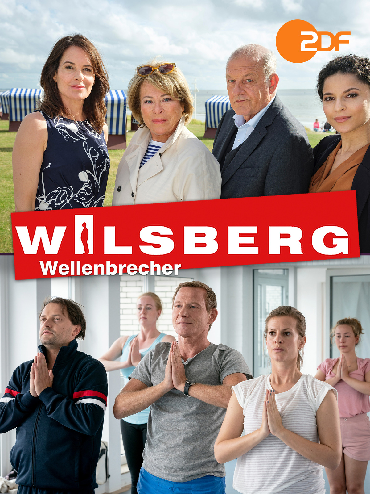 Wilsberg - Wellenbrecher