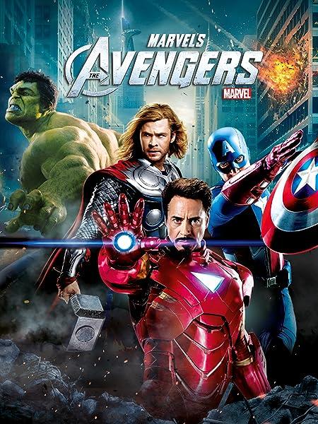 Avengers Online