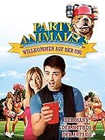 Party Animals 3 - Willkommen auf der Uni