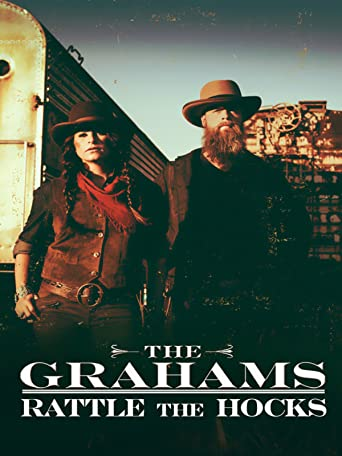 The Grahams: Rattle the Hocks [OV/OmU]