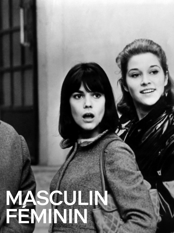 Masculin - Feminin oder: Die Kinder von Marx und Coca Cola