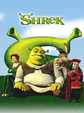 Shrek - Der tollkühne Held