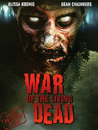 War of the Living Dead 2 - Dead Moon Rising