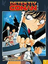 Detektiv Conan - Der Magier des letzten Jahrhunderts