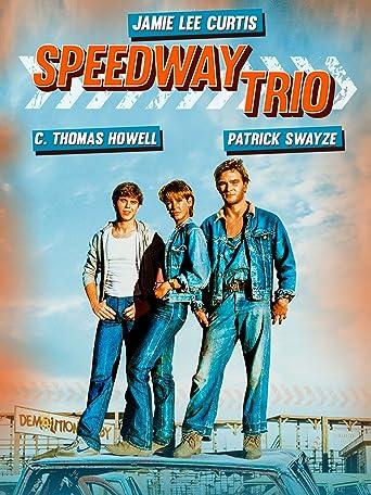 Speedway Trio