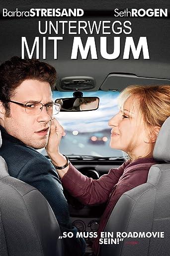 Unterwegs mit Mum