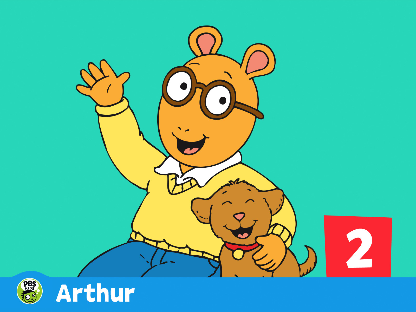 Watch Arthur Season 2 Episode 6: Buster and the Daredevils Online