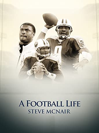 A Football Life - Steve McNair