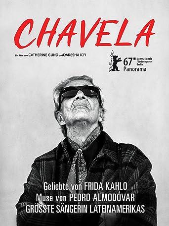 Chavela Vargas - Die Stimme Mexikos